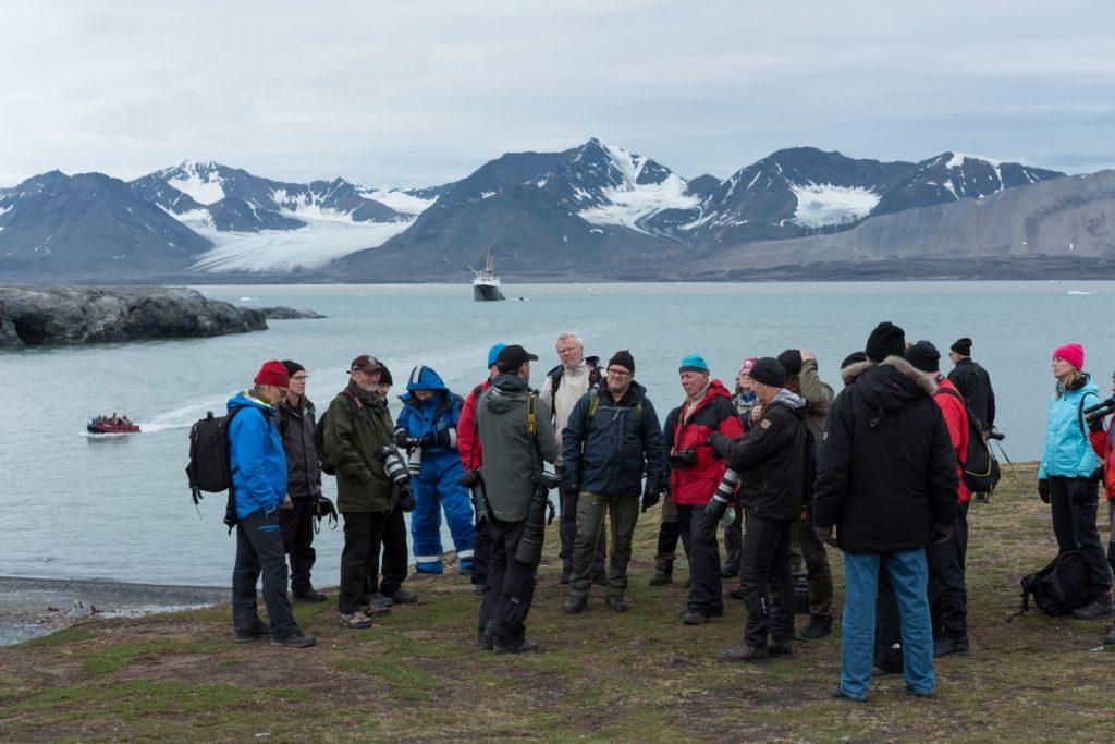 Svalbard 2016 KN-64-X3